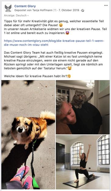FB Posts