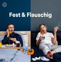 Fest&Flauschig