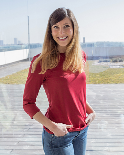 Victoria Kasamas