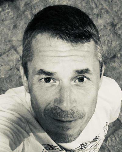 Markus Wild